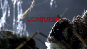 Conjurer   Conjurer title screen 300x168 thriller reviews reviews horror drama
