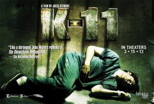 Cellblock 11   K 11 poster 300x204 reviews drama action