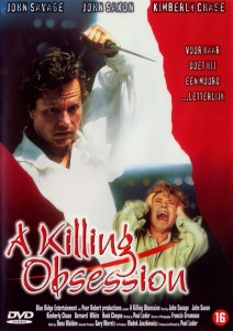 Killing Obsession   Killing Obsession DVD cover 212x300 thriller reviews reviews