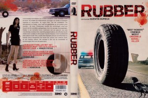 Rubber   Rubber dvd sleeve 300x200 thriller reviews reviews horror drama comedy