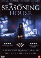 The Seasoning House   The Seasoning House dvd front 85x120 thriller reviews reviews drama