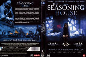 The Seasoning House   The Seasoning House dvd sleeve 300x200 thriller reviews reviews drama