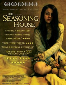 The Seasoning House   The seasoning house poster 231x300 thriller reviews reviews drama