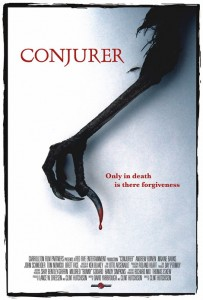 Conjurer   conjurer 203x300 thriller reviews reviews horror drama
