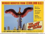 The Giant Claw   giant claw poster 3 150x115 sci fi reviews horror