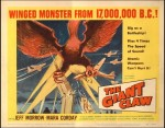 The Giant Claw   giant claw poster 4 150x117 sci fi reviews horror