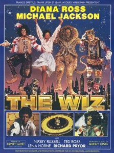 The Wiz   the wiz poster 2 223x300 reviews musical fantasy
