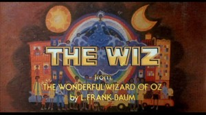 The Wiz   the wiz title 300x168 reviews musical fantasy