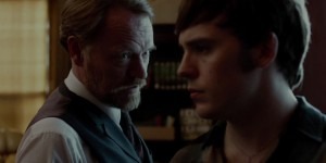 The Quiet Ones   the quiet ones jared 300x150 reviews horror