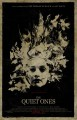 The Quiet Ones   the quiet ones poster 01 77x120 reviews horror