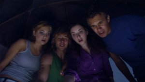 Simon Says   Simon Says foursome in tent 300x169 reviews horror