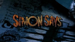Simon Says   Simon Says title screen 300x169 reviews horror