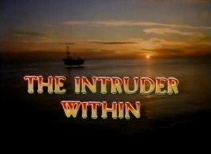 The Intruder Within   The Intruder Within title screen 300x219 reviews horror