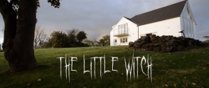STS#1: The Little Witch   The Little Witch title screen 300x127 video