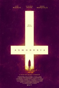 Asmodexia   Asmodexia poster 03 202x300 reviews horror