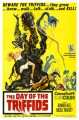 Dr. AC watches 5 Offscreen 2015 flicks     Day of the Triffids poster 02 79x120 thriller reviews sci fi reviews musical horror drama comedy action