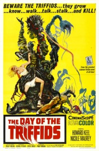 Offscreen 2015   Day of the Triffids poster 021 197x300