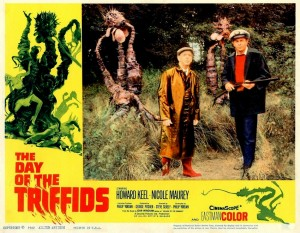 Dr. AC watches 5 Offscreen 2015 flicks     Day of the Triffids still card 01 300x233 thriller reviews sci fi reviews musical horror drama comedy action