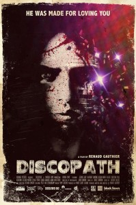 Discopathe   Discopathe poster 02 199x300 reviews horror