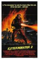 Exterminator 2   Exterminator 2 poster 01 CR 79x120 thriller reviews reviews drama action