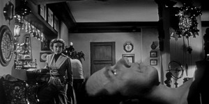 Invasion of the Body Snatchers (1956)   Invasion of the Body Snatchers 1956 face 300x150 sci fi reviews horror drama