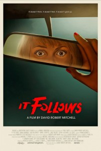 It Follows   It Follows poster 02 vintage 201x300 reviews horror