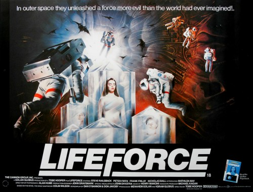 Lifeforce   Lifeforce Quad CR 500x380 sci fi reviews horror