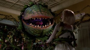 Dr. AC watches 5 Offscreen 2015 flicks     Little Shop Of Horrors 1986 still 02 300x168 thriller reviews sci fi reviews musical horror drama comedy action