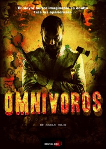 Omnivores   Omnivoros poster 01 214x300 thriller reviews reviews horror