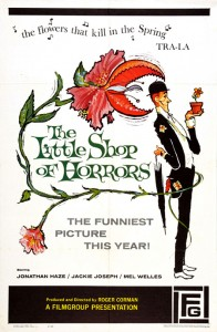 Offscreen 2015   The Little Shop Of Horrors 1960 CR 196x300
