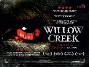 Willow Creek   Willow Creek poster 03 300x225 reviews horror