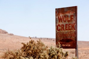 Wolf Creek 2   Wolf Creek 2 still 01 300x200 reviews horror