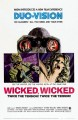 Wicked, Wicked   wicked wicked 1973 poster 01 CR 78x120 thriller reviews reviews horror