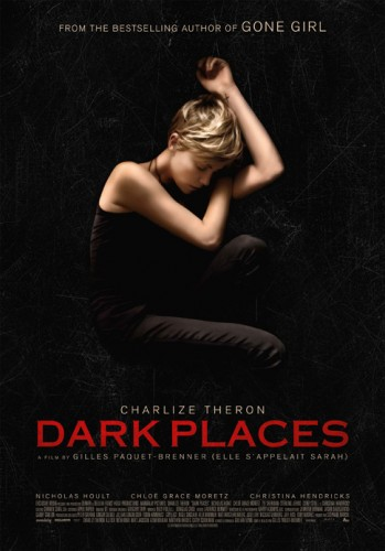 Dark Places free tickets   Dark Places poster english 349x500 news