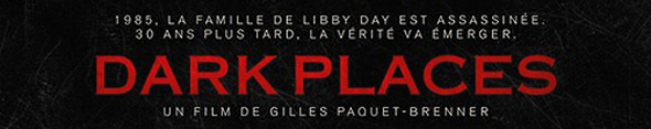 Dark Places free tickets   Dark Places title 590 news