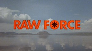 Raw Force   Raw Force title 300x168 reviews horror action