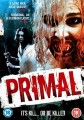 Primal   Primal 2010 dvd CR 84x120 reviews horror