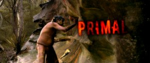 Primal   Primal title screen 300x127 reviews horror
