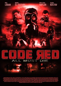 Code Red   Code Red poster 01 211x300 reviews horror action