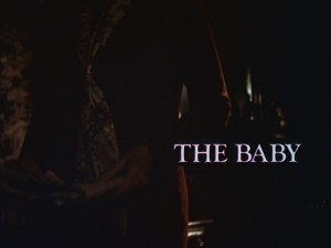 The Baby   The Baby 01 title screen 300x225 thriller reviews reviews horror drama